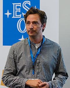 Francois Bouchy