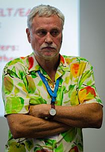 Rolf Kudritzki