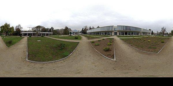 ESO ALMA Building
