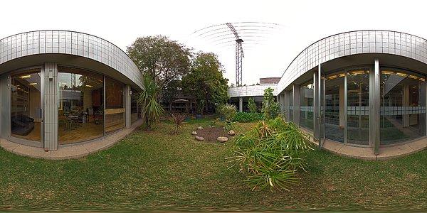 Vitacura Panorama