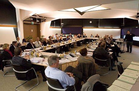 ESO Council December 2006