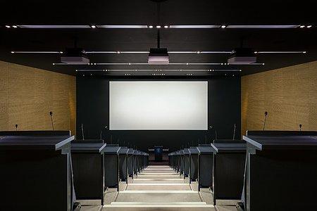 Eridanus Auditorium