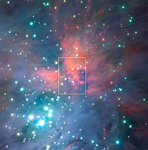BN/KL Complex in the Orion Nebula