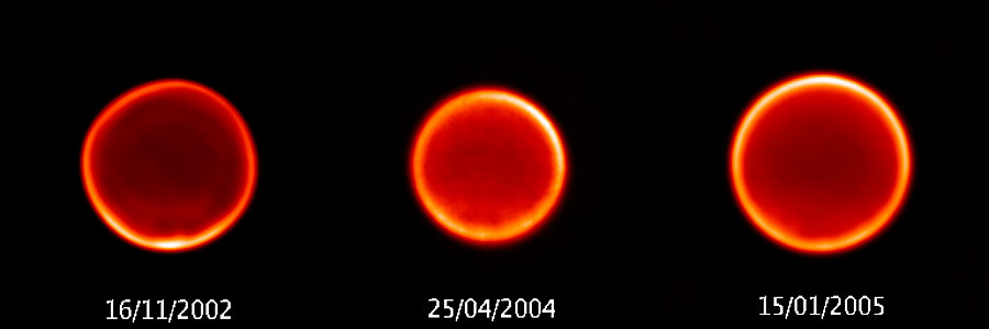 Evolution of the Atmosphere of Titan