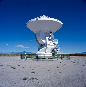 The Alcatel Alenia Space/ European Industrial Engineering Prototype Antenna