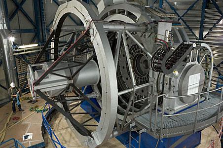 VISTA Telescope