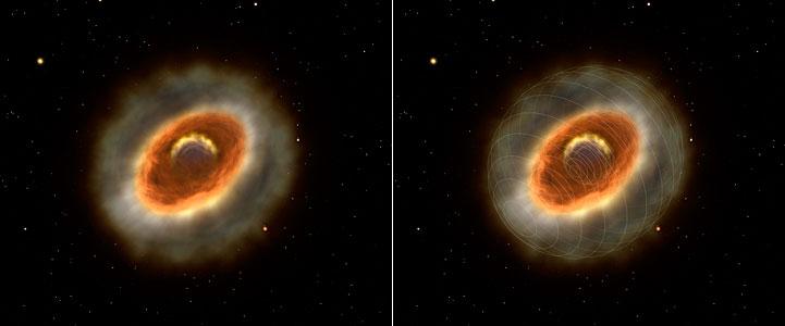 The Inner Winds of Eta Carinae