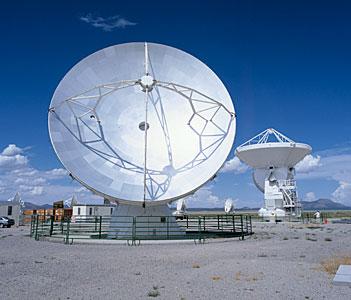 The ALMA Prototype Antennas
