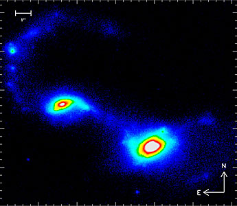 The Ultra Luminous Merger IRAS 06035-7102
