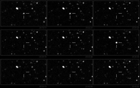 The Hibernating Stellar Magnet