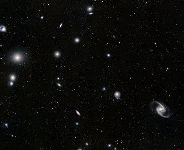 The Fornax Cluster of Galaxies