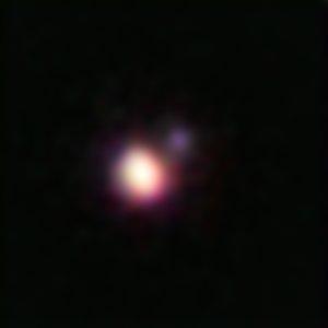 El sistema binario de enanas marrones CFBDSIR 1458+10