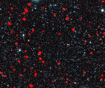 Distant star-forming galaxies in the early Universe