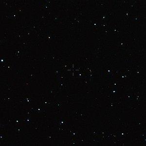 El planeta errante CFBDSIR J214947.2-040308.9 (con anotaciones)