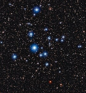 Young stars in the open star cluster NGC 2547