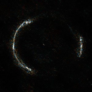 The Einstein Ring SDP.81 seen with ALMA
