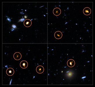 ALMA probes the Hubble Ultra Deep Field