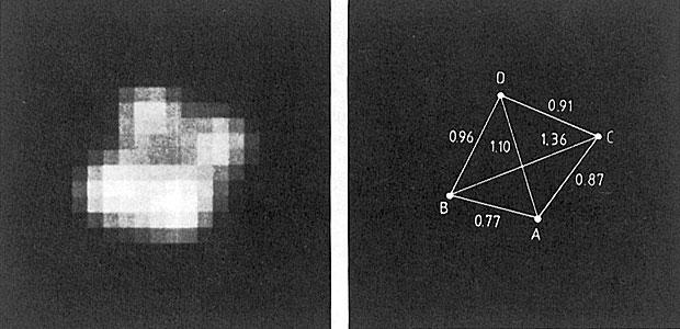 """The """"Cloverleaf"""" Quasar H 1413+117"""
