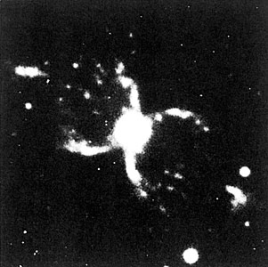 "The ""Southern Crab"" Nebula (He2-104)"