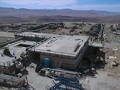 VLT Future Interferometric Laboratory