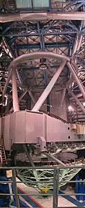 Vertical View of UT1