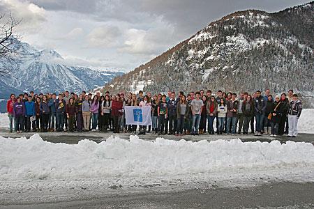 ESO Astronomy Camp