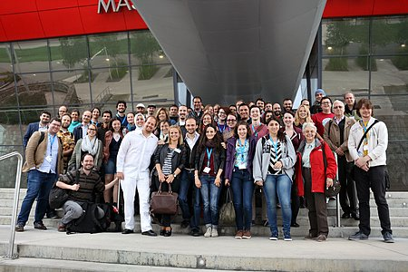 ESO/OPTICON/IAU summer school in Brno