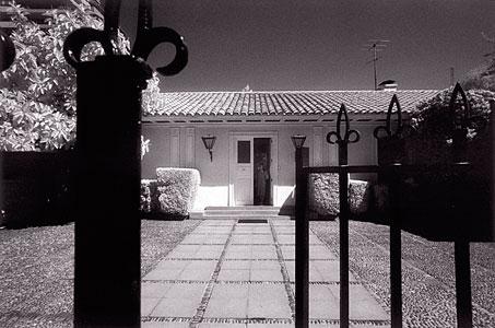 ESO Guesthouse in Santiago