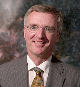 Professor Tim de Zeeuw