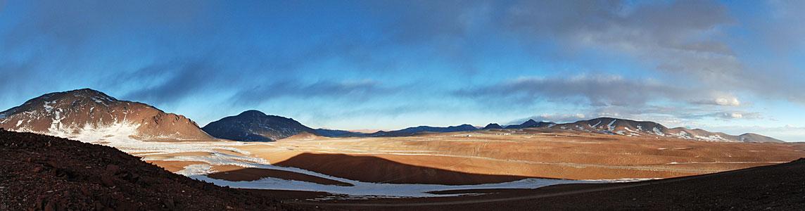Atacama Paronama