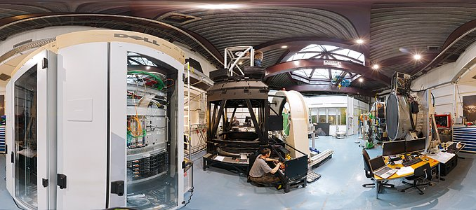 Integration lab