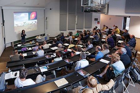 Cecilia Scorza talks Kepler