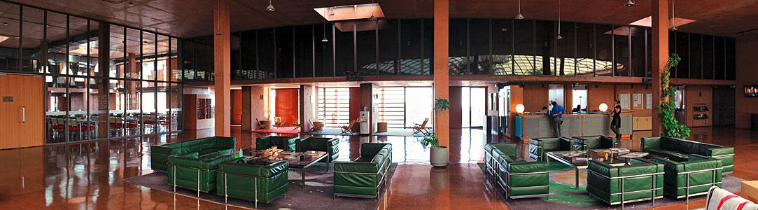 ESO's Paranal Residencia