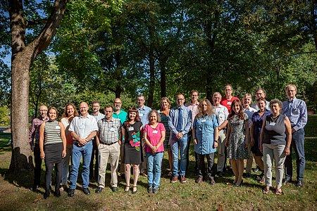 ESON Meeting 2016