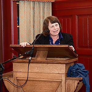 De Zeeuw–Van Dishoeck Graduation Prize for Astronomy Ceremony