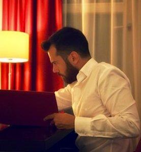 ESO Music Ambassador: Konstantino Polizois