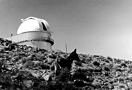 The Schmidt Telescope