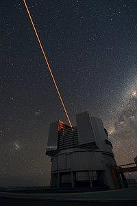 Laser Guide Star