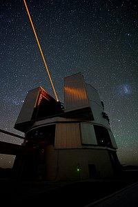 Creating an artificial star