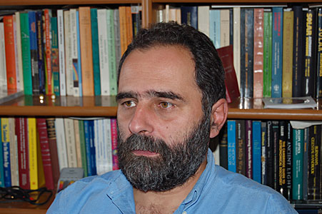 Nicolas T. Matsopoulos