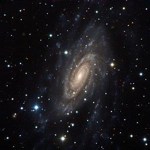 The Galactic Glory of NGC 2280
