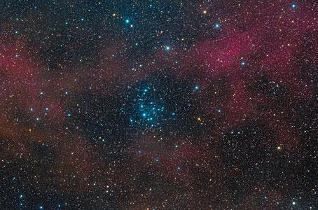 NGC 2547