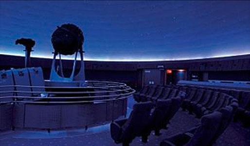 Vienna Planetarium