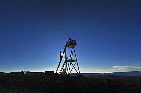 Una Nueva Era para la Astronomía