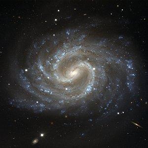Die verlorene Galaxie