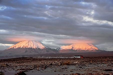 Alien Atacama