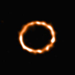 Ny viden om CO i planetskiver