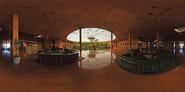 La Residencia, Paranal Observatory