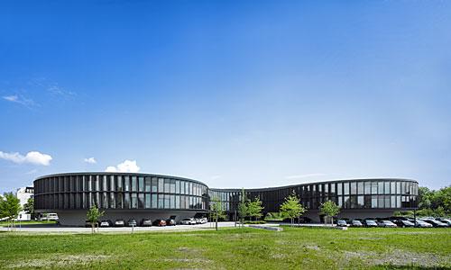 ESO Headquarters
