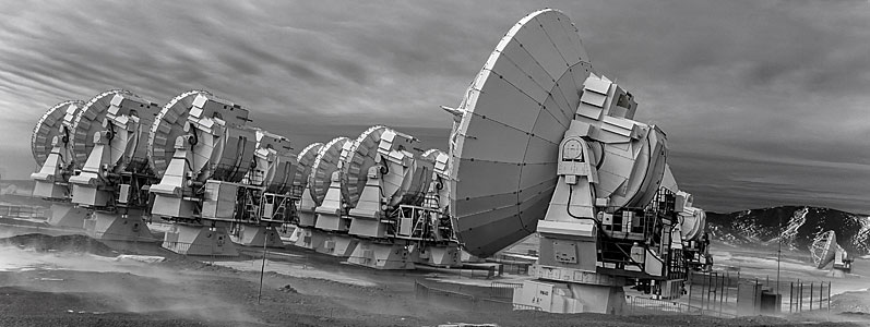 Atacama Compact Array